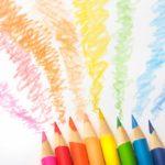 【集中力がない人必見】勉強や仕事で集中力を高める色の効果