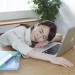 眠気を飛ばす!禁煙の離脱症状で現れる睡魔の5つの対策