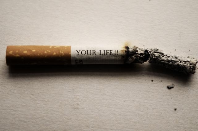 女性に嬉しい禁煙メリット