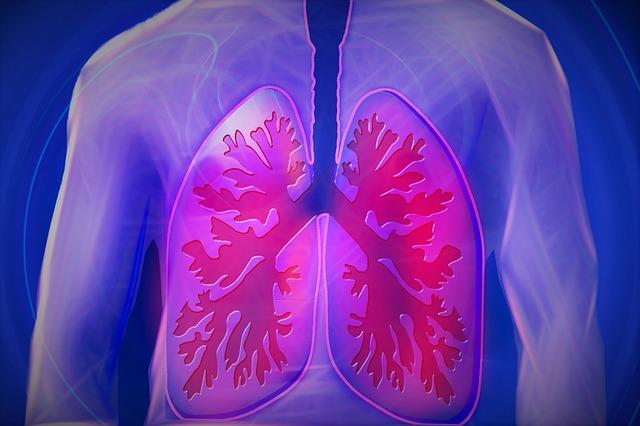 タバコで症状が悪化する『COPD』