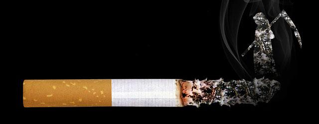禁煙の離脱症状