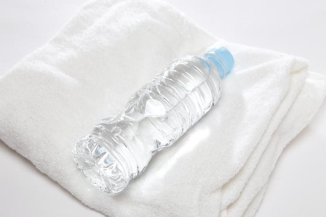軟水・硬水・アルカリ水