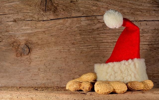クリスマス雑学