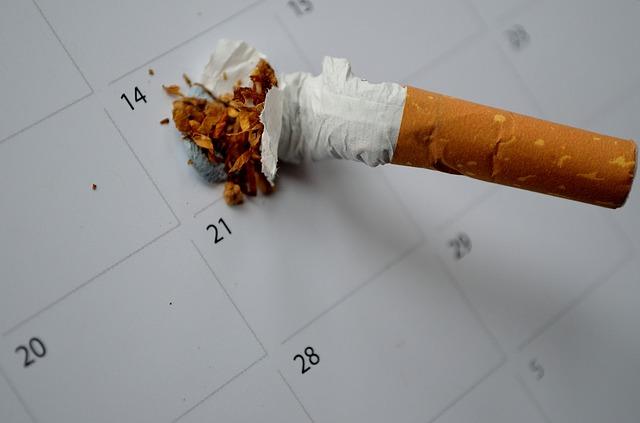ハーブタバコ