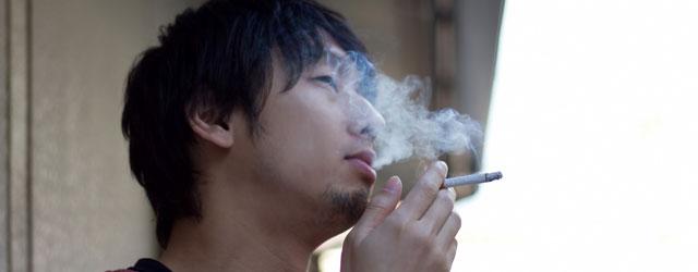 COPDの原因