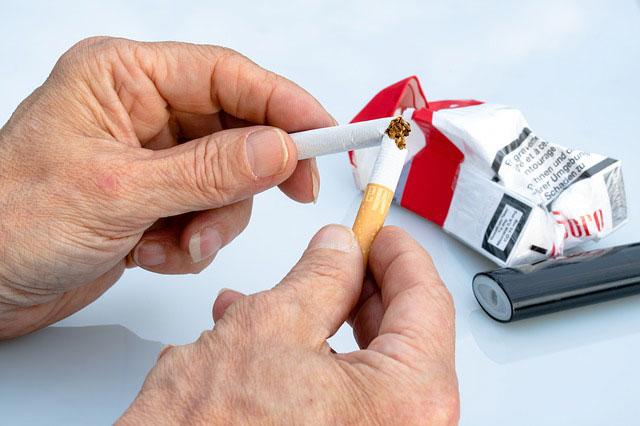 禁煙に成功するまでにやったこと